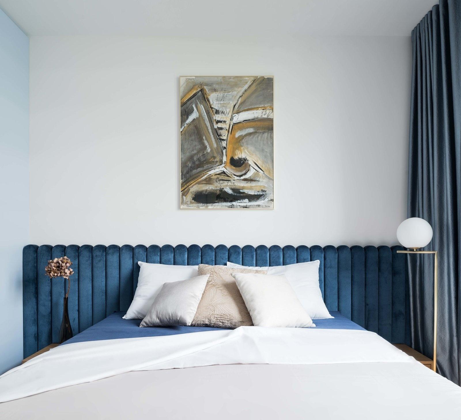 Свет у кровати: 20+ ламп для спальни (галерея 0, фото 3)