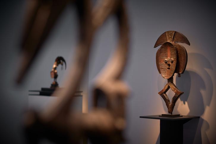 BRAFA 2020: лучшие моменты арт-ярмарки в Брюсселе (фото 29)