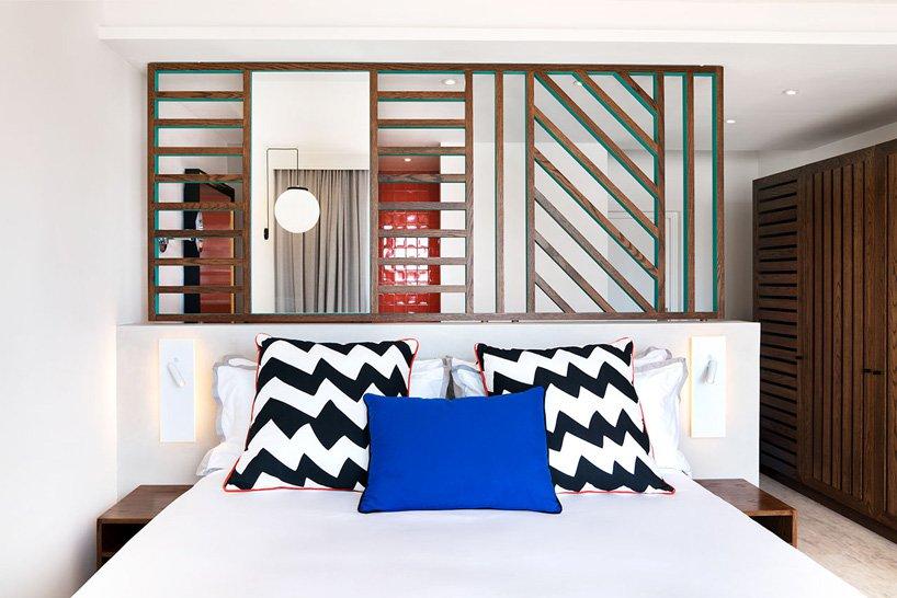 ТОП-10 дизайнерских отелей на островах (галерея 40, фото 2)