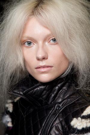 Показ Fashion East коллекции сезона Осень-зима 2012-2013 года Prêt-à-porter - www.elle.ru - Подиум - фото 357406