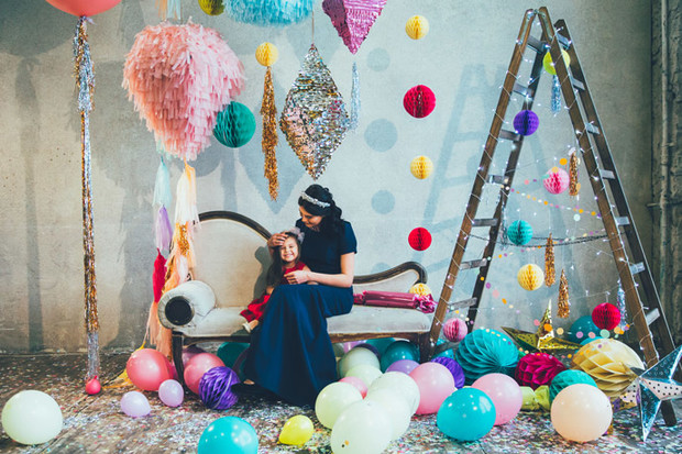 Проект BeCreate.decor и сервис по аренде платьев Dress Up bar