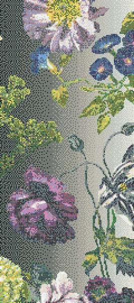Компания Bisazza представила коллекцию мозаики от Триши Гилд | галерея [1] фото [5]