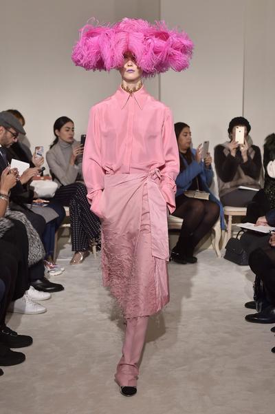 Лучшее, что случилось на Неделе высокой моды в Париже (галерея 13, фото 3)