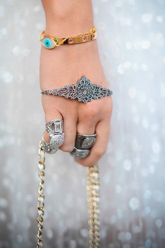 Как правильно носить любимые кольца фото [3]