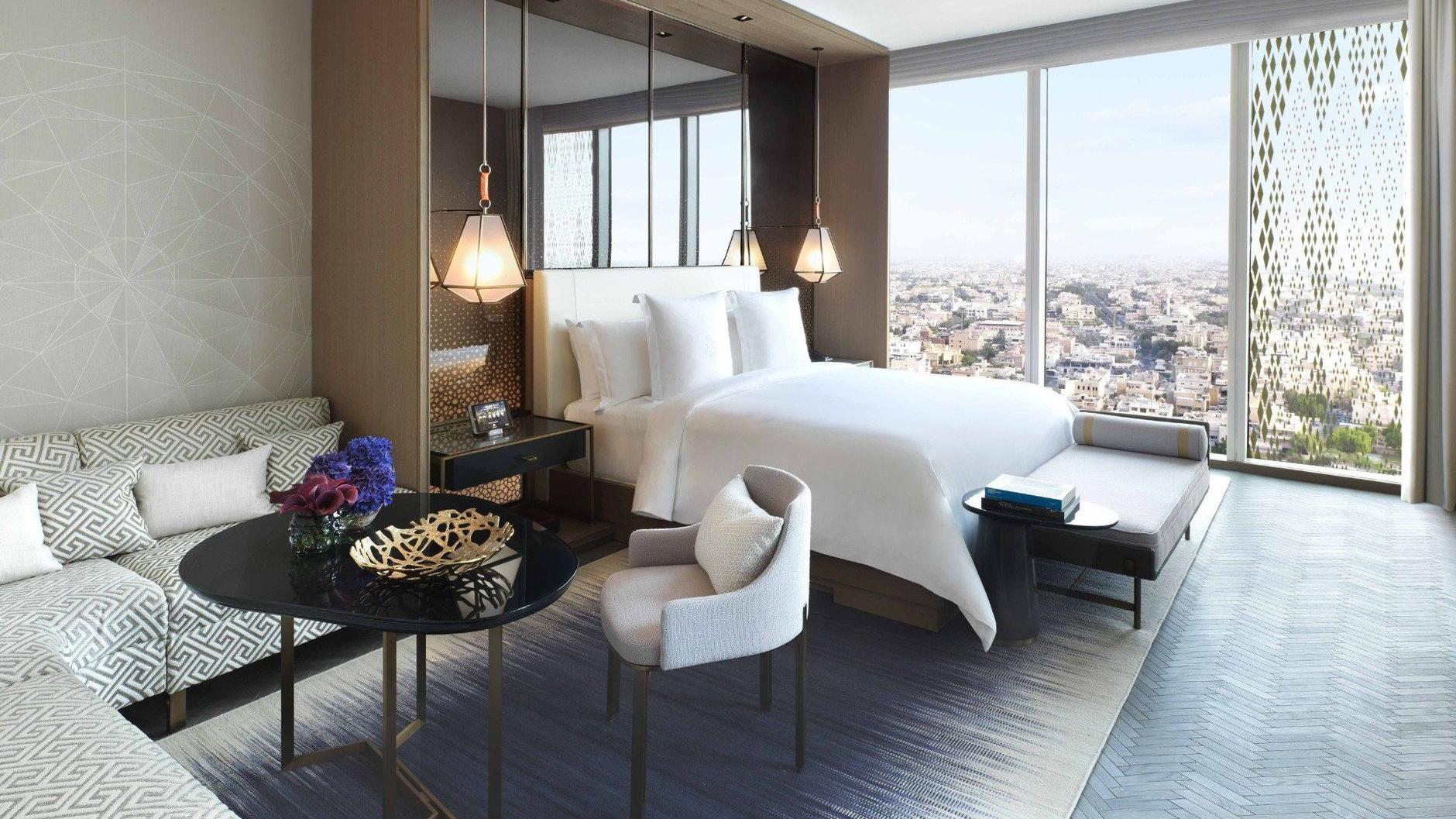 Yabu Pushelberg: отель в Кувейте (галерея 6, фото 0)