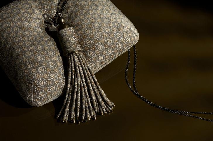 Isfahan: коллекция текстиля Apparatus для Pierre Frey (фото 4)