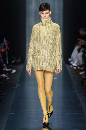 Какие платья будут самыми модными будущей осенью? 6 главных трендов (фото 12.2)