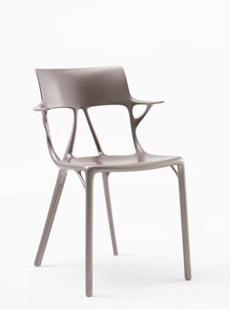 Первый стул, спроектированный искусственным интеллектом (фото 4.2)