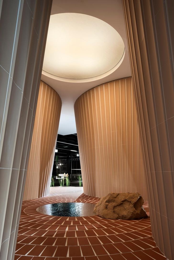 Выставка imm Cologne 2020: проект Das Haus (фото 17)