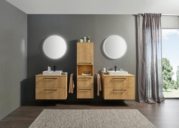 Компания Nolte представила первую коллекцию для ванной (фото 0)