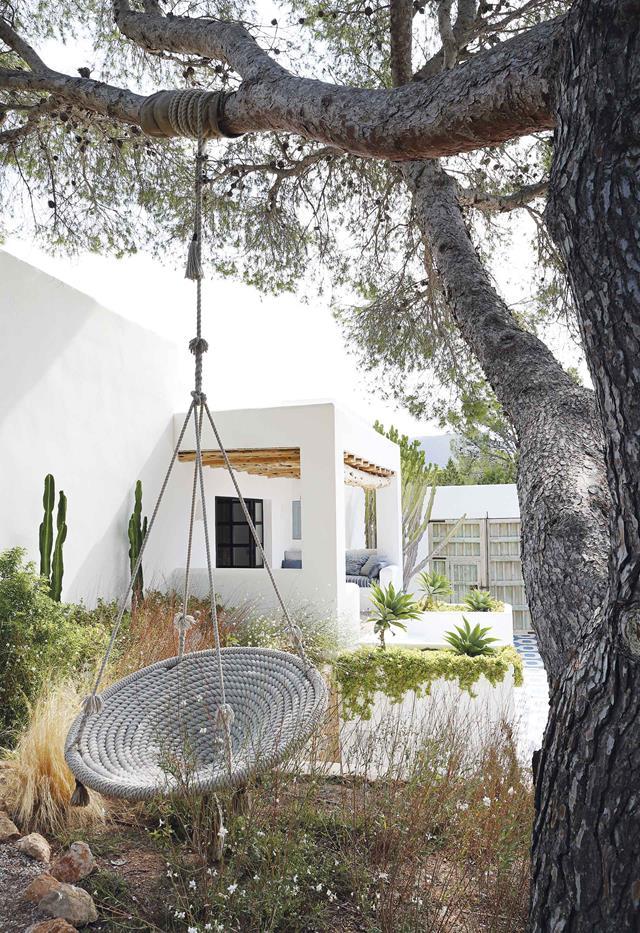 Дом на Ибице в средиземноморском стиле (фото 2)