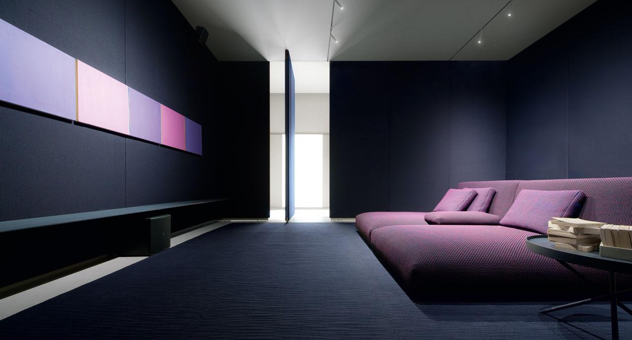 Mебель Paola Lenti названа лучшей в Германии | галерея [1] фото [5]