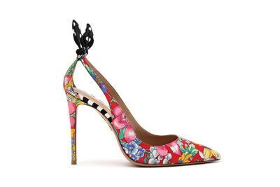 Какие туфли выбирает Меган Маркл? (галерея 5, фото 2)
