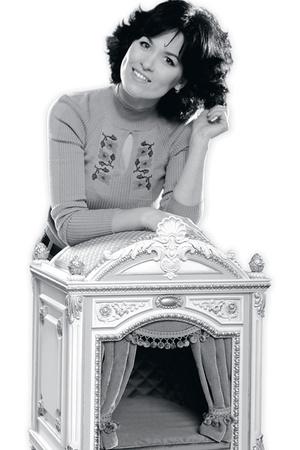 Наталья Буркот