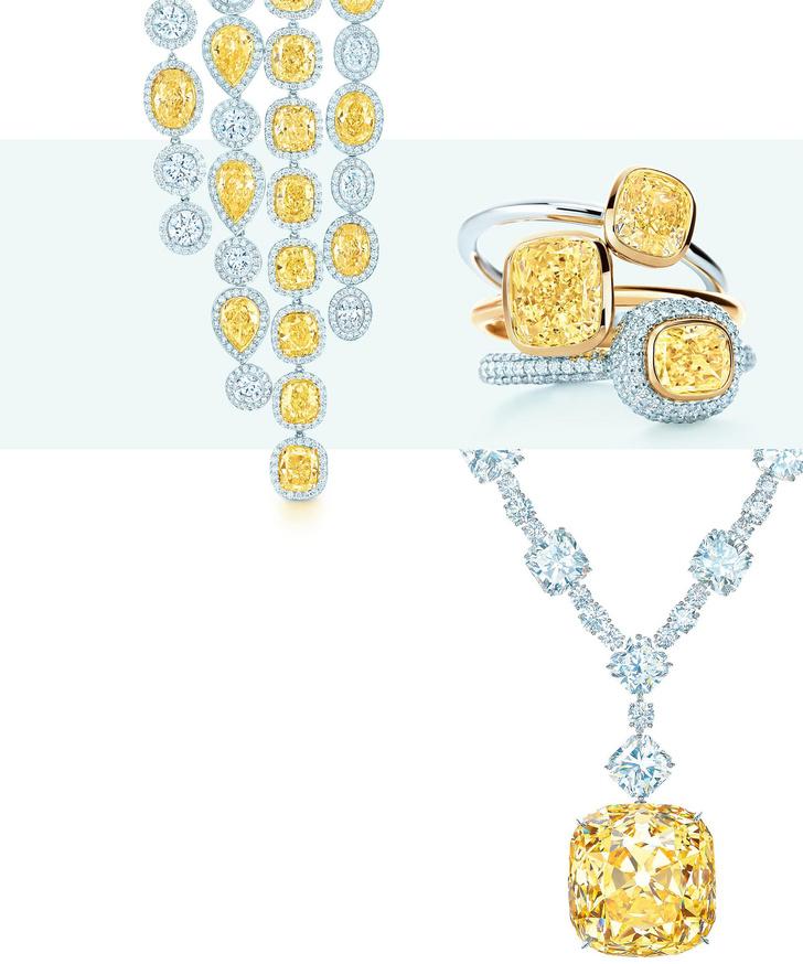 Голубая мечта: основные вехи в истории Tiffany & Co. (фото 13)