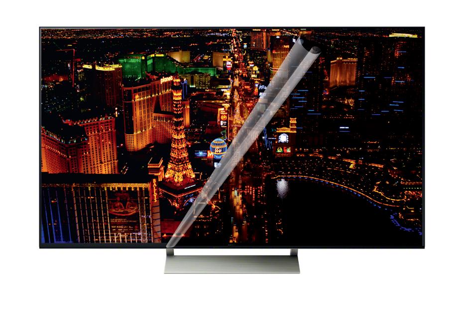 Расставляем акценты: новый телевизор Sony BRAVIA | галерея [3] фото [2]