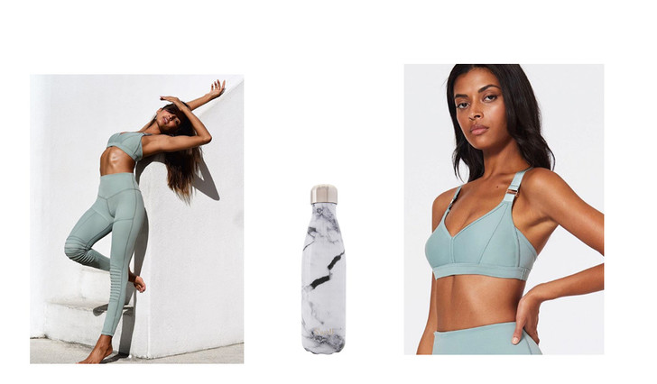 Где искать красивую и функциональную форму для йоги? (фото 15)