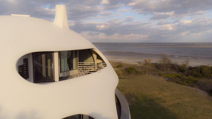 Дом-купол (фото 1)