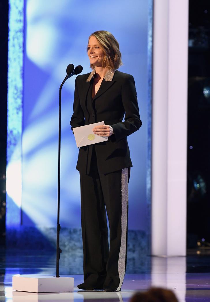 Кто кого: лучшие образы звезд на красной дорожке SAG Awards 2019 (фото 5)