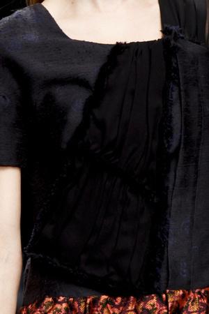 Показ Michael van der Ham коллекции сезона Осень-зима 2013-2014 года prêt-à-porter - www.elle.ru - Подиум - фото 514368