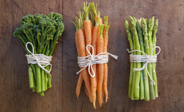 5 доводов в пользу фруктов и овощей