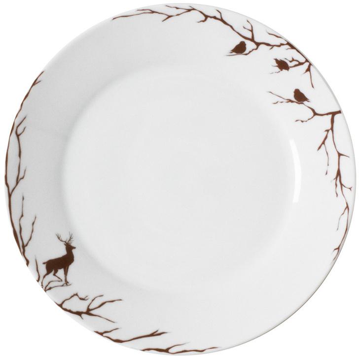 Тарелки осенние (фото 7)