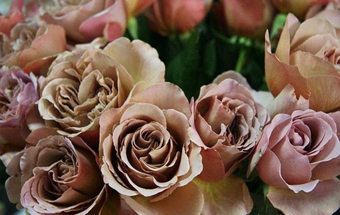 Модный букет: советы флориста 10