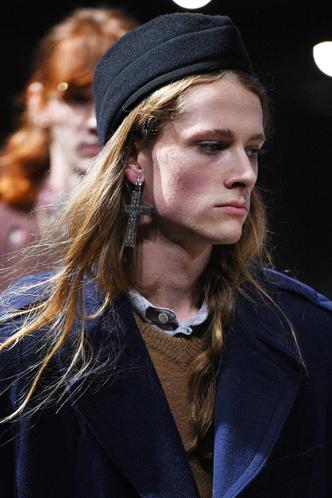 Показ Gucci стал манифестом против токсичной маскулинности (фото 19.1)