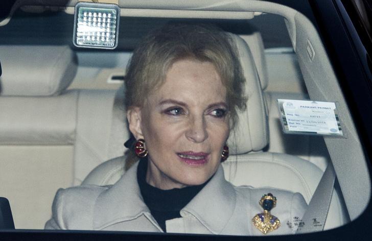 Новый скандал в британской королевской семье (фото 1)