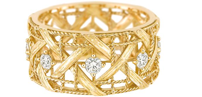 Кольцо My Dior