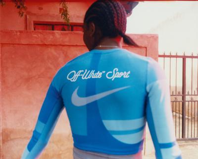 Кроссовки недели: Nike x Virgil Abloh «Athlete in Progress» (галерея 7, фото 0)