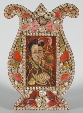 Viva la Vida: выставка Фриды Кало и Диего Риверы в ЦВЗ «Манеж» (фото 5.2)