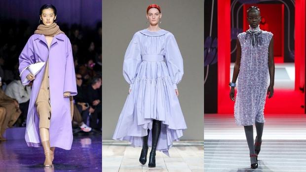 Лавандовый — тренд сезона. Вот 13 вещей в самом модном цвете года (фото 1)
