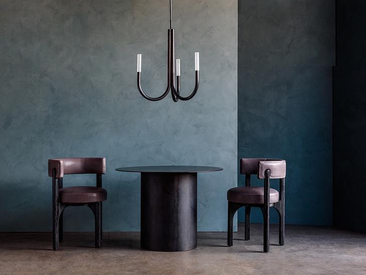 Новая коллекция мебели и света от Келли Уэстлер (фото 7)