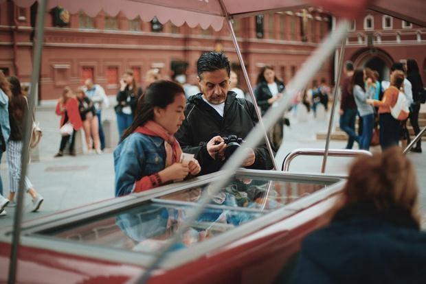 В двух словах: лучшие фотографы-документалисты — о Москве (фото 4)