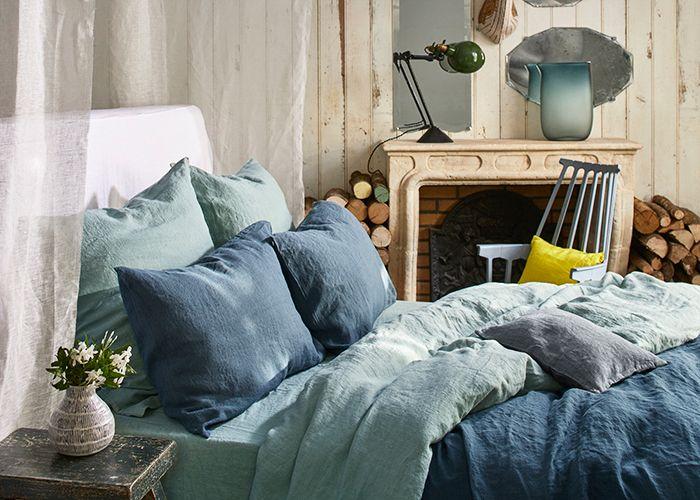 Как выбрать постельное белье: советы астролога (фото 22)