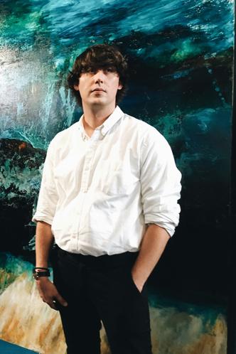 Возвращение к шедевру: выставка Александра Купаляна в галерее VS Unio (фото 0)