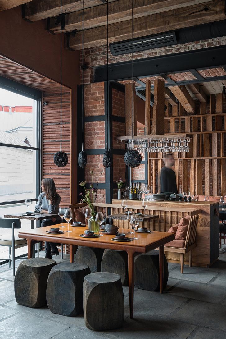Итоги года: топ-10 лучших ресторанов 2018 (фото 17)
