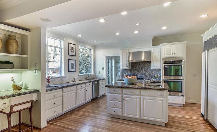 Арми Хаммер купил дом в Лос-Анджелесе за 4,7 млн долларов (фото 7)