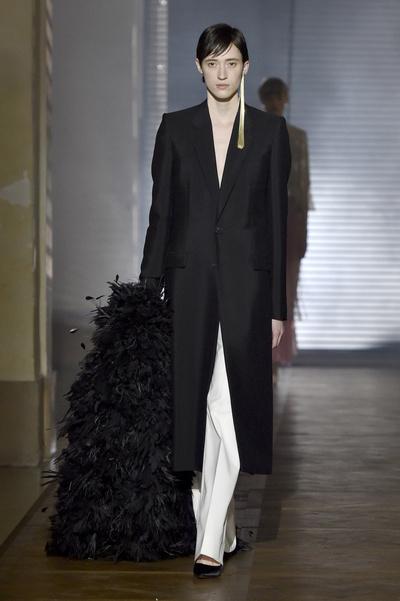 Лучшее, что случилось на Неделе высокой моды в Париже (галерея 7, фото 0)