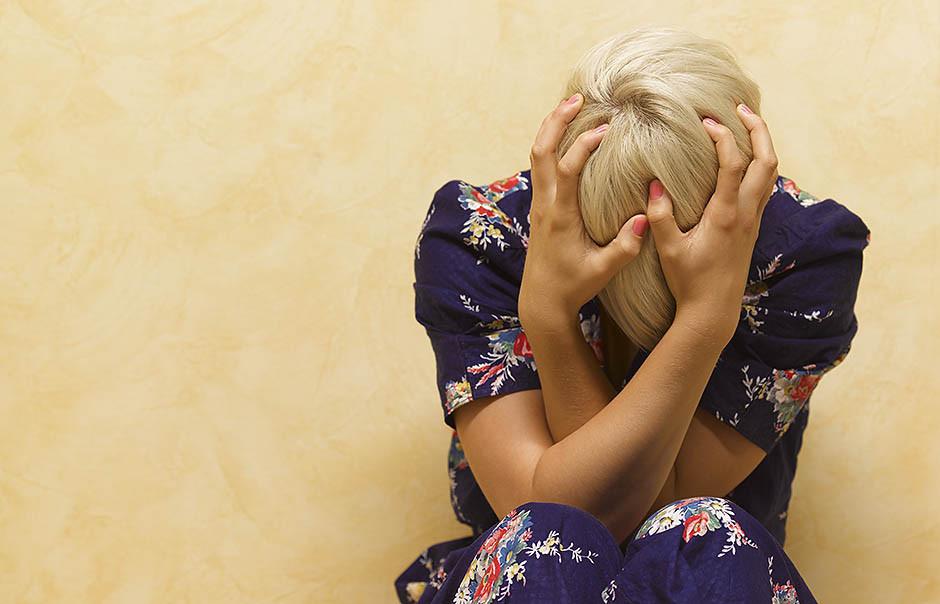 Колонка Михаила Лабковского: жалость к себе — нужно ли ее «лечить»? фото [1]