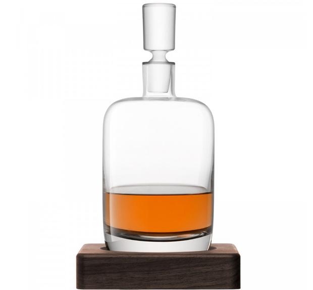Wisky bar: лучшие графины и бокалы для виски (фото 13)