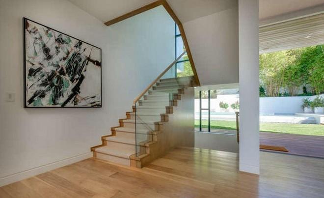 Новый дом Тайры Бэнкс с видом на океан (галерея 2, фото 1)