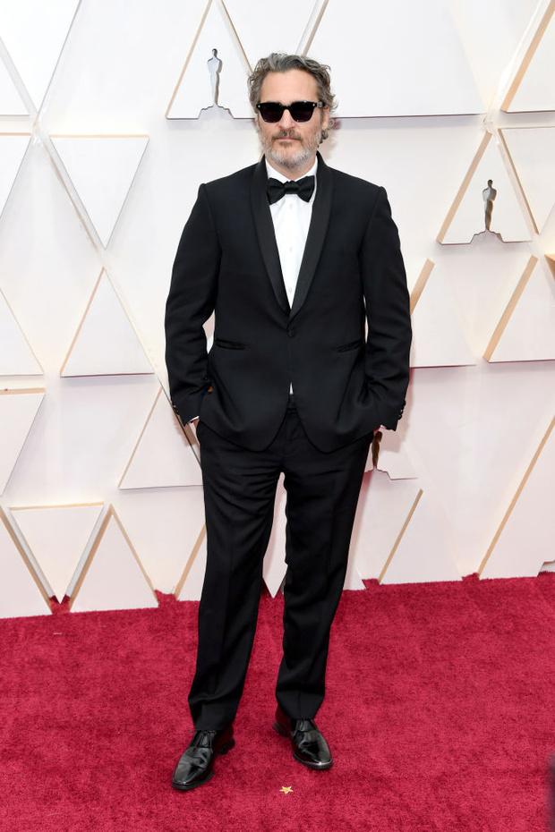 Лучшие мужские образы «Оскара-2020» (фото 2)
