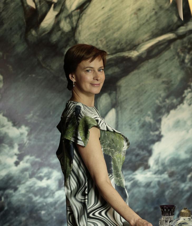 Марина Гисич о том, что ее вдохновляет (фото 0)