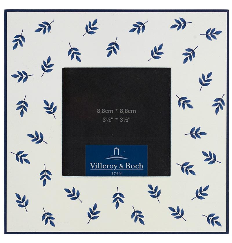 Рамка для фотографии, Villeroy & Boch, салоны Villeroy & Boch.