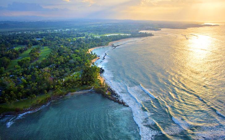 ТОП-10 дизайнерских отелей на островах (фото 0)