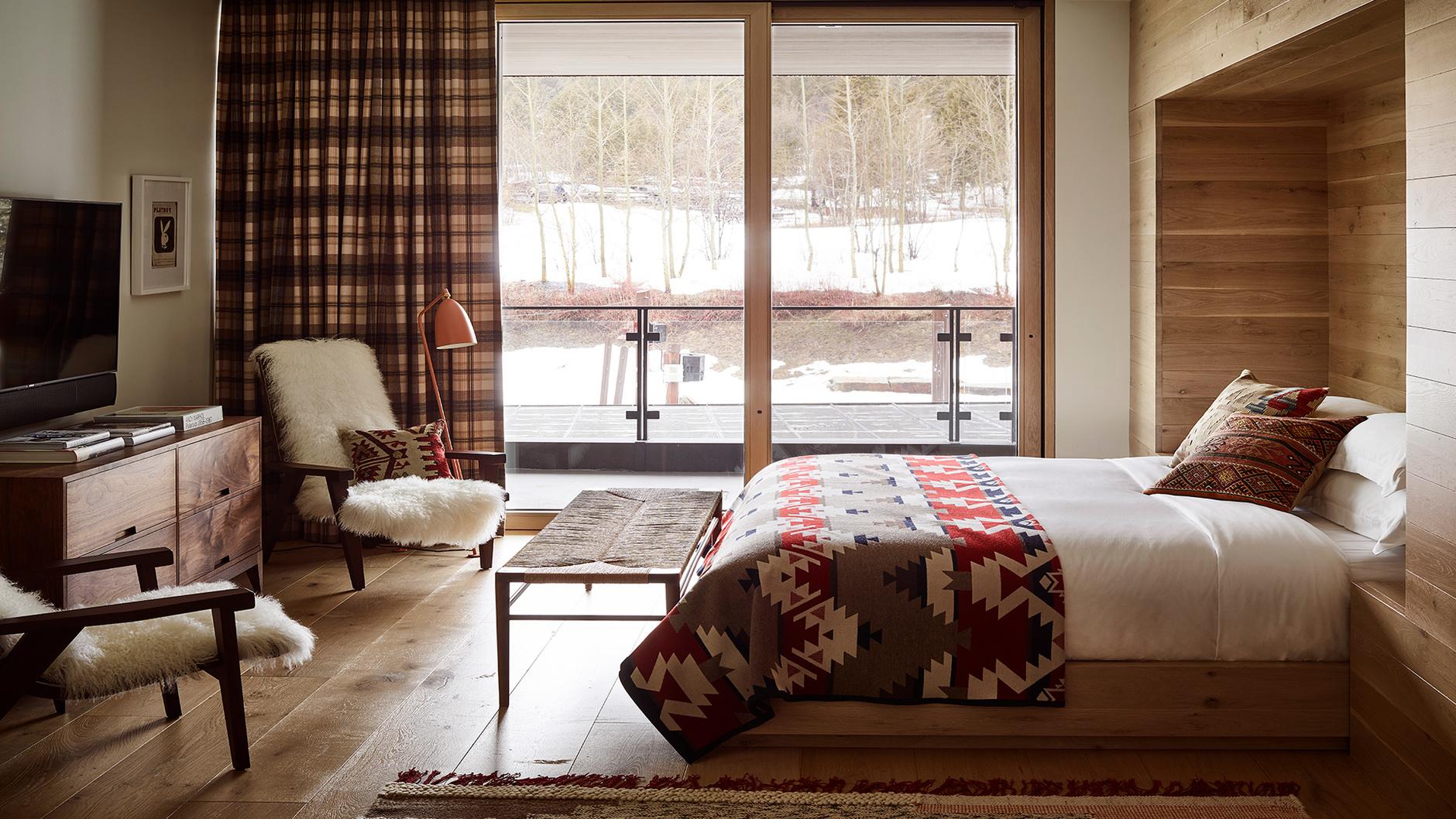 Топ-5 горнолыжных курортов (галерея 5, фото 5)