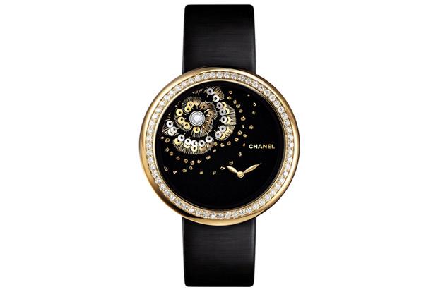 Часы Chanel Horlogerie