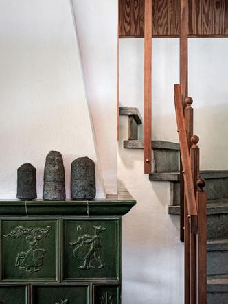 Дом-легенда: альпийская хижина по проекту Карло Моллино (фото 20.2)